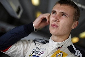 Sirotkin's place at Sauber now in doubt
