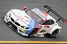 BMW and IMSA partner up