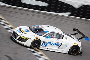 IMSA Preview GMG ready for the Rolex 24 at Daytona debut