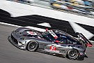 SRT Motorsports' Marc Goossens captured the GTLM pole at Daytona