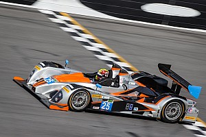 8Star back in contention as horrific crash halts 24 Hours of Daytona