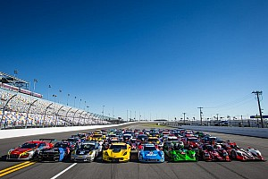 IMSA Breaking news DTM, SUPER GT and IMSA steering committee holds second meeting