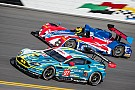 Triple finish for Aston Martin at Daytona