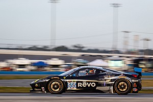 Ferrari Celebrates 10th Rolex 24 at Daytona victory with Level 5 Motorsports