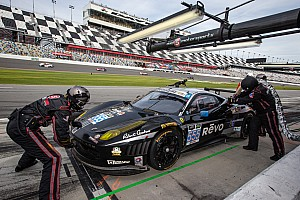 Level 5 Motorsports wins Rolex 24 for Ferrari