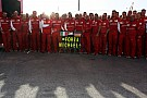 Schumacher 'waking up process' has begun - manager