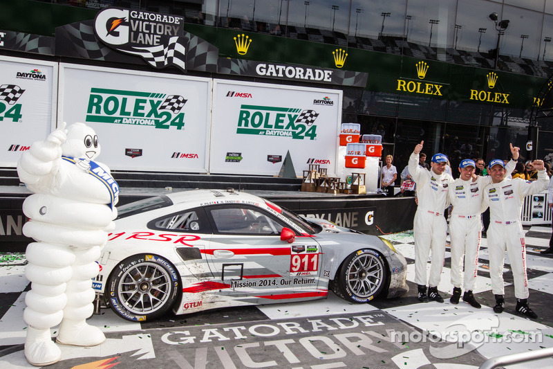 Rolex 24: GTLM and GTD recap
