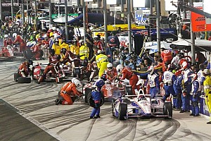 IndyCar Commentary Dr. Strangerace or: how I learned to stop worrying and love the new IndyCar schedule