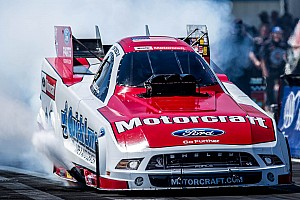 NHRA Preview Bob Tasca ready for Pomona