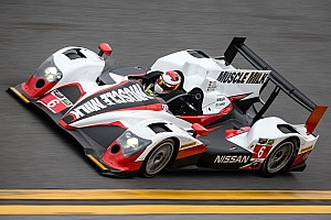 Le Mans Breaking news No Le Mans for Pickett Racing in 2014