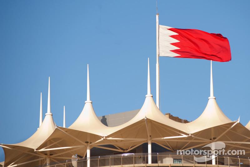 Bahrain violence returns to F1 headlines