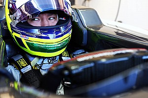 Kimiya Sato lands GP2 seat with Campos