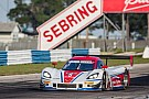 Action Express Racing saves best for last on opening day of Sebring testing