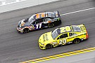 Toyota drivers: Daytona 500 post-race notes and quotes