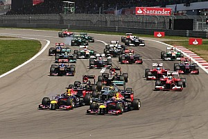Formula 1 Breaking news Vettel denies Nürburgring buyout bid