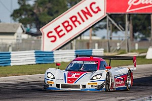 Fox Sports 1 to air first three hours of 12 Hours of Sebring