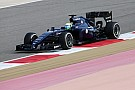 Massa tops day three in Bahrain