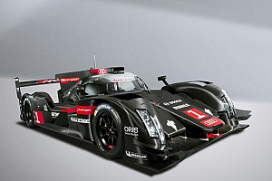 WEC Breaking news FIA and ACO homologate the Audi R18 e-tron quattro
