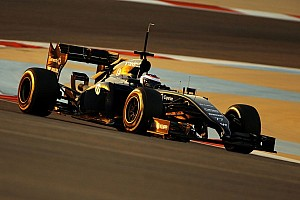 Bottas plays down 2014 'fuel saving' fears