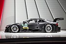 Audi unveils 2014-spec RS 5 DTM