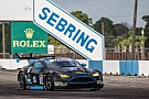 Al Carter to run 007 at Sebring