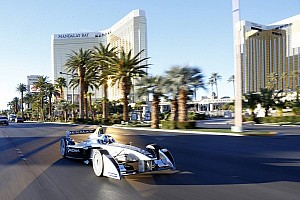 Formula E, where are they at?
