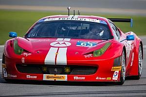 Stefan Johansson joins Scuderia Corsa driver lineup at Sebring