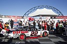 Keselowski gives Mustang first Nationwide win of 2014