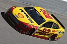 Ford Racing Las Vegas pos-race quotes