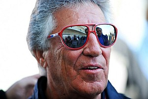 IndyCar Breaking news Mario Andretti named grand marshal for Long Beach