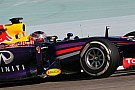 Vettel could exit amid Red Bull crisis - Marko