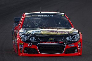 NASCAR Sprint Cup Preview Tony Stewart at Bristol: When the going gets tough…