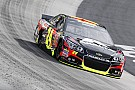 Jeff Gordon leads team Chevy in qualifying at Bristol Motor Speedway