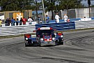 Eventful day for the DeltaWing Racing Cars team at the Sebring 12 Hours