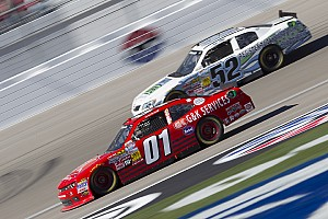 Cassill hopes to continue strong run