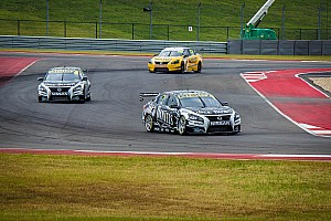 Jack Daniel's Racing set for Symmons plains