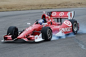 Brembo upgrades brake systems for 2014 Verizon Indycar Series