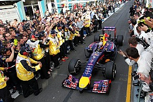 Red Bull denies dropping Ricciardo appeal