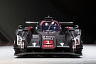 Belgian Audi Club Team WRT to field customer Audi R18 e-tron quattro