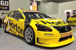 Endurance Breaking news Nissan Motorsport announces endurance event co-drivers for Norton Hornets