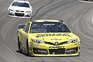 Kenseth's strong start missing the one thing he needs
