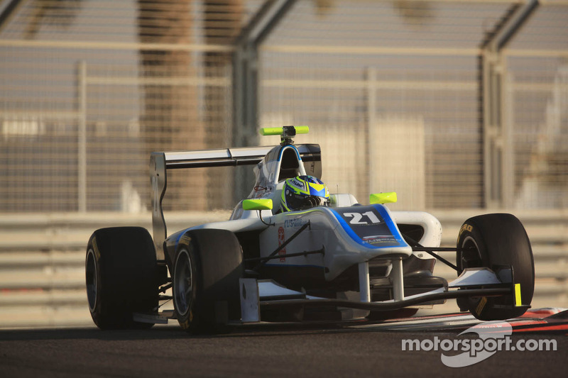 Jimmy Eriksson fastest on Day 2 of testing