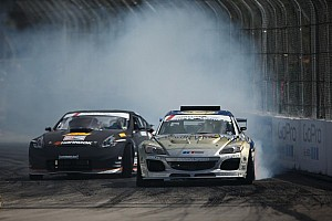 Formula Drift Breaking news Formula DRIFT announces further details on the 2015 World Championship