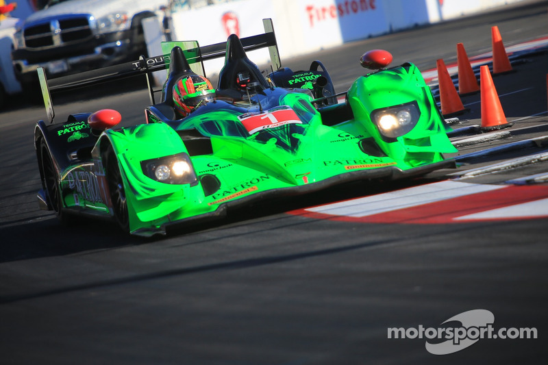 Heartbreaking final lap for ESM Patrón at Long Beach