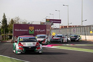 FIA WTCC report - rounds three and four preview