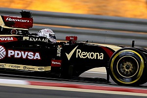 Formula 1 Breaking news Lotus looks to end crisis in China, Spain