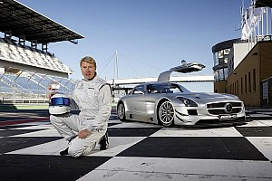 Formula 1 Breaking news Hakkinen blasts Vettel for ignoring orders