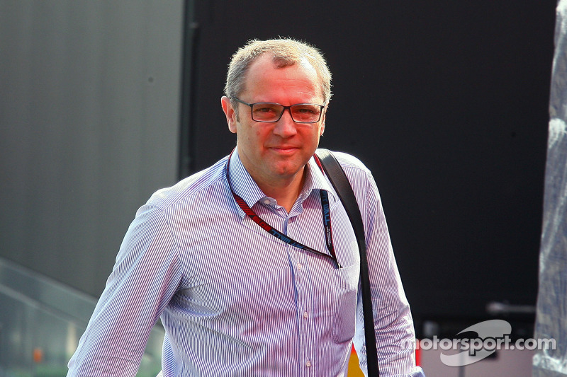 Domenicali linked with Italian basketball move