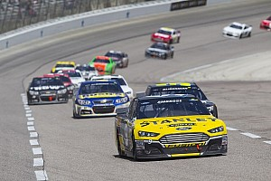 Marcos Ambrose: Big bucks on the line