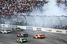 Richmond delivers typical Saturday night short track battle